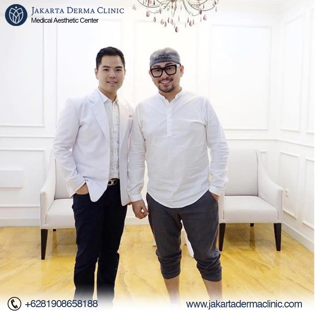 Jakarta Derma Clinic Medical Aesthetic Center