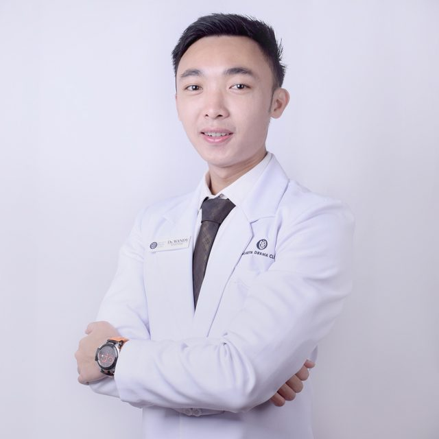 Dr. Wandy Margo