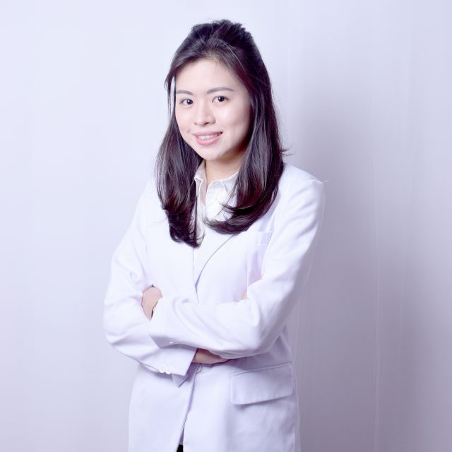 Dr. Michelle Salim