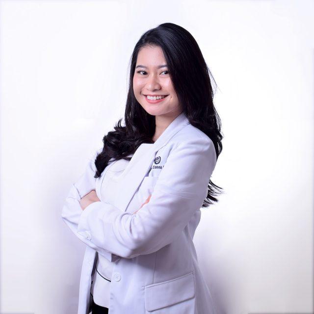 Dr. Tengku Fitri Mayrissa
